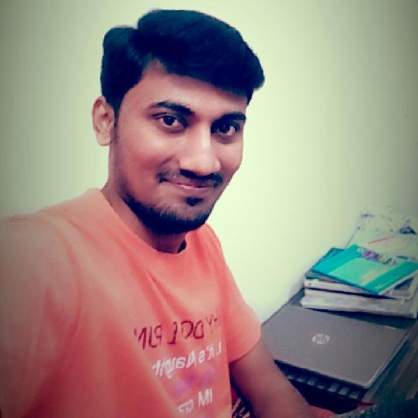 Shubham Mandowara