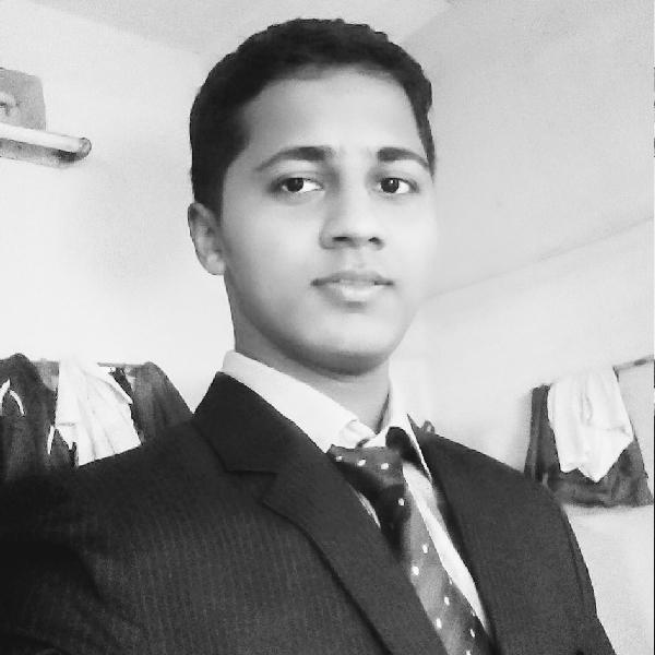 Srikanta Rout