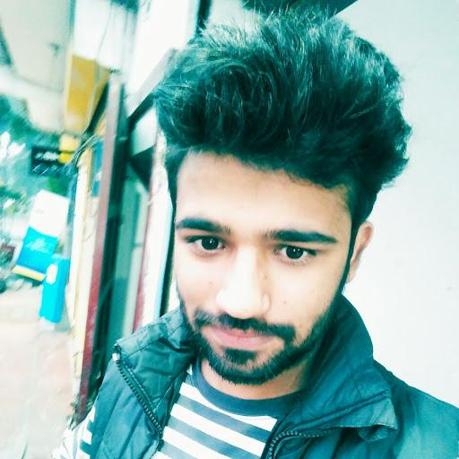 Rishabh Nagpal
