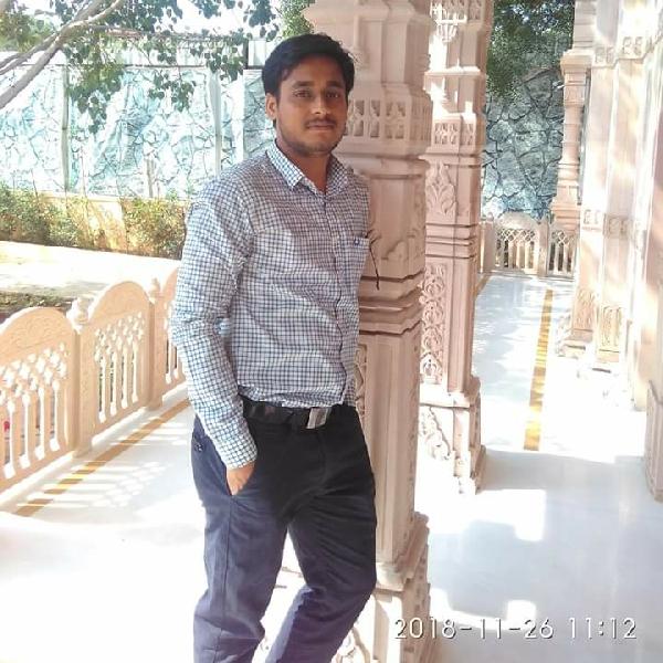 Ganesh Jambhale