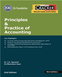 Cracker - Principles & Practice of Accounting