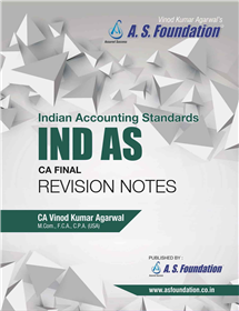 E-Book Ind AS Revision