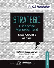 E-Book SFM New Syllabus Regular