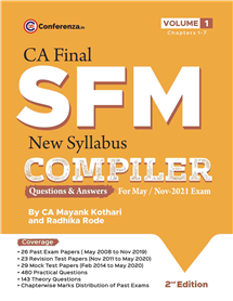 SFM Compiler (2+1 Books, 2nd Edition, Coloured)