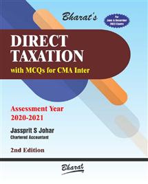 Direct Tax Book