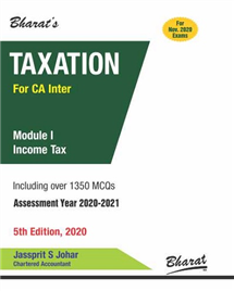 TAXATION (Module-I: INCOME TAX)