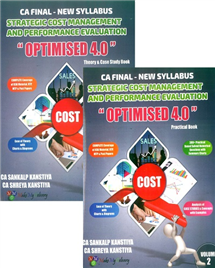OPTIMISED 4.0 - SCMPE (Set of 2 Volume)