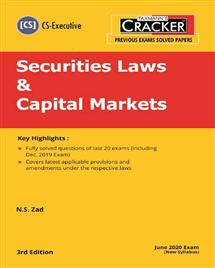 Cracker - Securities Laws & Capital Markets