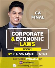 Corporate & Economic Laws (Set of 6 Books)