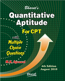 Quantitative aptitude with Multiple Choice Questions