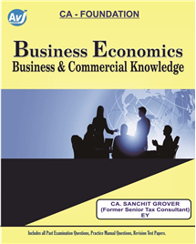 Business Commercial Knowledge