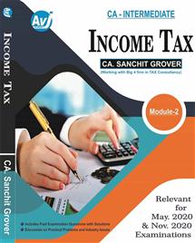 Income Tax Module -2
