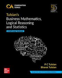 Business Mathematics Logical Reasoning and Statistics
