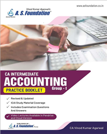 E-Book Account Practice Booklet Gr-I