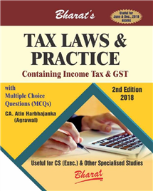 Tax Laws & Practice