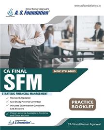 E-Book SFM New Syllabus Practice Booklet