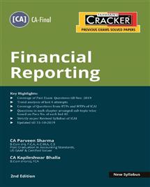 Cracker - Financial Reporting