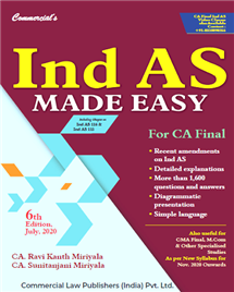 Ind AS Made Easy