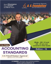 E-Book Accounting Standards