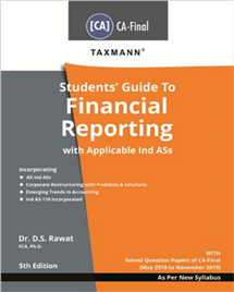 Students' Guide to Financial Reporting