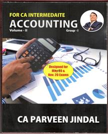 Accounts (Set of 2 Volumes)