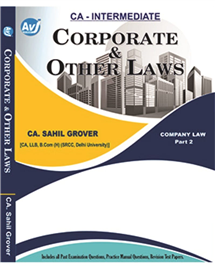 Corporate and Other Laws Part-2