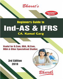Beginner's Guide to IND-AS & IFRS