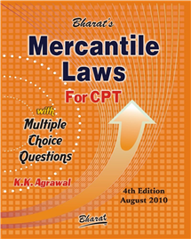 Mercantile Laws with Multiple Choice Questions