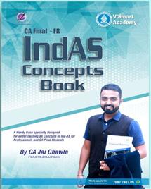 FR IndAS Concept Book