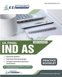 E-Book Ind AS Practice Booklet