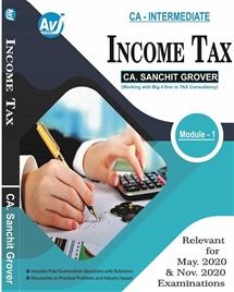 Income Tax Module -1