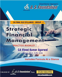 E-Book SFM Old Syllabus Practice Booklet