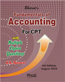 Fundamentals of Accounting with Multiple Choice Questions