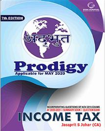 Income Tax Summary Book