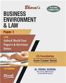 Business Environment and Law