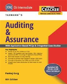 Cracker - Auditing & Assurance