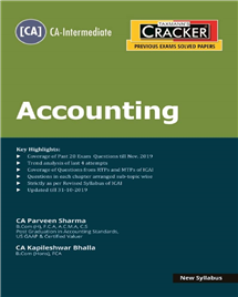 Cracker - Accounting