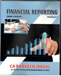 Financial Reporting (Set of 4 Modules)