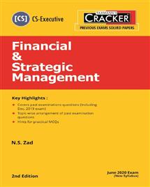 Cracker - Financial & Strategic Management