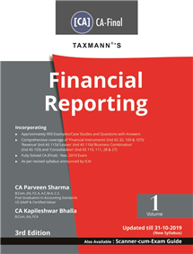 Financial Reporting (Set of 2 Volumes)