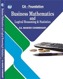 Business Mathematics and Logical Reasoning & statistics