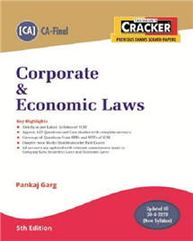 Cracker - Corporate & Economic Laws